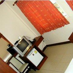 Отель Southern Fried Rice Guesthouse в номере