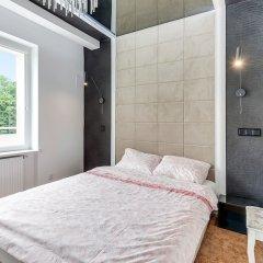 Апартаменты Dom & House - Apartments Glamour Sopot Сопот комната для гостей фото 2