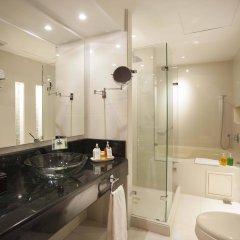 Porton Medellin Hotel ванная