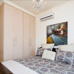 Отель Amadora Luxury Villas Кипр, Протарас - отзывы, цены и фото номеров - забронировать отель Amadora Luxury Villas онлайн комната для гостей