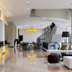 Отель AC Hotel by Marriott Penang Малайзия, Пенанг - отзывы, цены и фото номеров - забронировать отель AC Hotel by Marriott Penang онлайн интерьер отеля