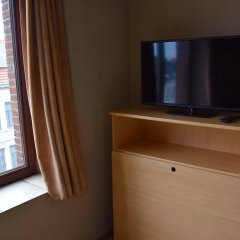 Отель Condo Gardens Antwerpen удобства в номере