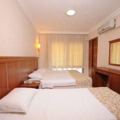 Moda Beach Hotel комната для гостей фото 3