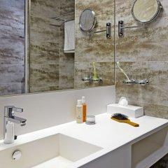 Отель Scandic Paasi Финляндия, Хельсинки - 8 отзывов об отеле, цены и фото номеров - забронировать отель Scandic Paasi онлайн ванная