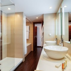 Гостиница Hilton Garden Inn Краснодар (Хилтон Гарден Инн Краснодар) ванная