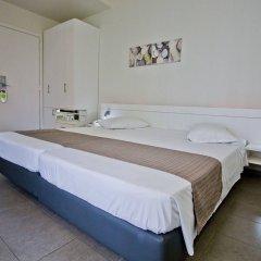 Отель Atlantis City Hotel Греция, Родос - 1 отзыв об отеле, цены и фото номеров - забронировать отель Atlantis City Hotel онлайн комната для гостей