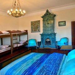 Отель TiflisLux Boutique Guest House комната для гостей фото 4