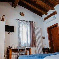 Отель B&B All'Antico Brolo Италия, Виченца - отзывы, цены и фото номеров - забронировать отель B&B All'Antico Brolo онлайн удобства в номере