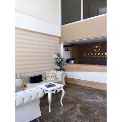 Kentpark Exclusive Hotel интерьер отеля