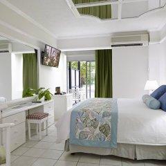 Отель Hedonism II All Inclusive Resort Негрил комната для гостей фото 5