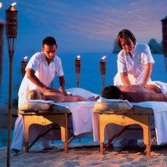 Отель Riu Palace Cabo San Lucas All Inclusive спа фото 2