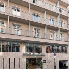 Отель Exe Hotel El Coloso Испания, Мадрид - 2 отзыва об отеле, цены и фото номеров - забронировать отель Exe Hotel El Coloso онлайн фото 3