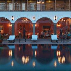 Отель Belmond Palacio Nazarenas бассейн