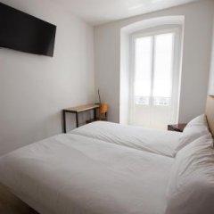Отель Central Roomss Испания, Сан-Себастьян - отзывы, цены и фото номеров - забронировать отель Central Roomss онлайн комната для гостей фото 5