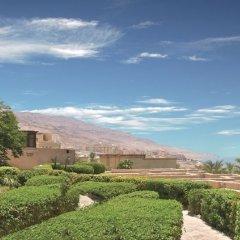 Отель Movenpick Resort & Spa Dead Sea фото 12