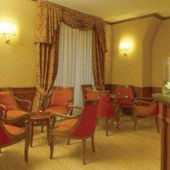 Отель Milton Roma Рим балкон