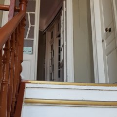 Отель Arhontiko in the city интерьер отеля фото 3