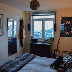 Апартаменты 1 Bedroom Apartment in Kemptown With Views удобства в номере