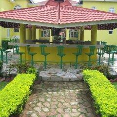 Отель Villa Sonate гостиничный бар
