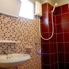 DMa Hotel ванная