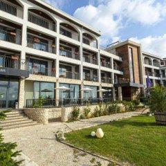 Отель Regina Maria Design Hotel & SPA Болгария, Балчик - отзывы, цены и фото номеров - забронировать отель Regina Maria Design Hotel & SPA онлайн фото 2