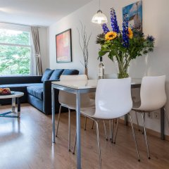 Отель Nieuwmarkt Area Нидерланды, Амстердам - отзывы, цены и фото номеров - забронировать отель Nieuwmarkt Area онлайн комната для гостей фото 4