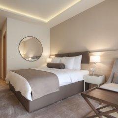 Отель Villa Gracia Черногория, Будва - отзывы, цены и фото номеров - забронировать отель Villa Gracia онлайн комната для гостей фото 4