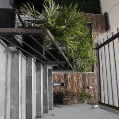 Апартаменты Capital's St Luxury Apartments Мехико вид на фасад