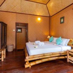 Отель Palm Leaf Resort Koh Tao удобства в номере