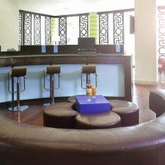 Отель Novotel Cairo El Borg гостиничный бар