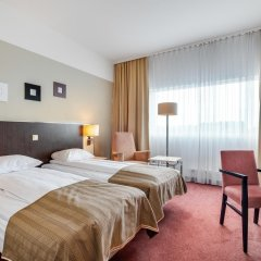 Quality Airport Hotel Stavanger Сола комната для гостей фото 2