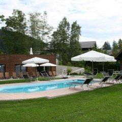 Hotel Stroblerhof бассейн фото 2
