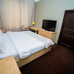 Гостиница Бутик-Отель Джельсомино Казахстан, Нур-Султан - 3 отзыва об отеле, цены и фото номеров - забронировать гостиницу Бутик-Отель Джельсомино онлайн фото 2