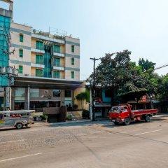 Отель Alejandra Hotel Филиппины, Макати - отзывы, цены и фото номеров - забронировать отель Alejandra Hotel онлайн парковка