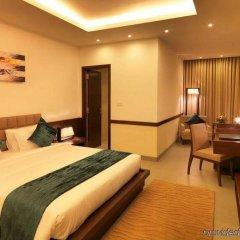 24 Tech Hotel комната для гостей