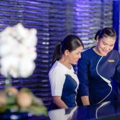 Centara Azure Hotel Pattaya с домашними животными