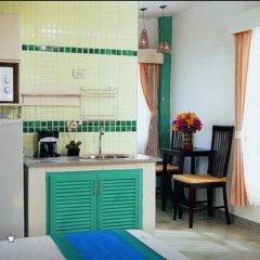 Отель Nava Boutique Guesthouse в номере