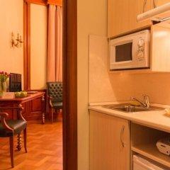 Отель Арум на Китай-городе Стандартный номер фото 18
