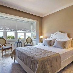 Отель Eritrina Butik Otel Чешме комната для гостей