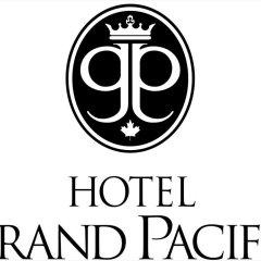 Отель Grand Pacific Канада, Виктория - отзывы, цены и фото номеров - забронировать отель Grand Pacific онлайн с домашними животными
