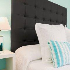 Отель El Viso Smart Испания, Мадрид - отзывы, цены и фото номеров - забронировать отель El Viso Smart онлайн комната для гостей фото 3