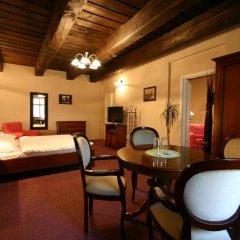 Отель U Tri Bubnu Прага удобства в номере фото 2