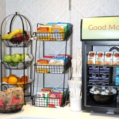 Отель Bethesda Court Hotel США, Бетесда - отзывы, цены и фото номеров - забронировать отель Bethesda Court Hotel онлайн фото 15