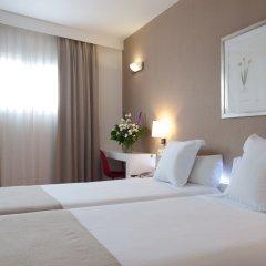 Отель Alcazar Испания, Севилья - отзывы, цены и фото номеров - забронировать отель Alcazar онлайн комната для гостей фото 4