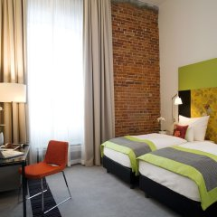 Отель Vienna House Andel's Lodz комната для гостей фото 5