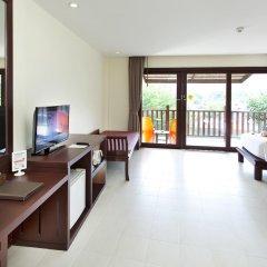 Отель Arinara Bangtao Beach Resort 4* Студия с разными типами кроватей фото 2