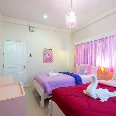 Отель Orbit Key Hotel Таиланд, Краби - отзывы, цены и фото номеров - забронировать отель Orbit Key Hotel онлайн детские мероприятия