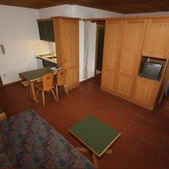 Отель Residence Silvester Рачинес-Ратскингс комната для гостей