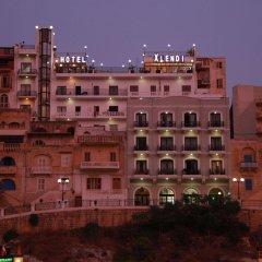 Отель Xlendi Resort & Spa Мальта, Мунксар - 2 отзыва об отеле, цены и фото номеров - забронировать отель Xlendi Resort & Spa онлайн фото 2