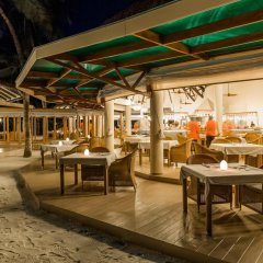 Отель Kihaa Maldives Island Resort питание фото 2